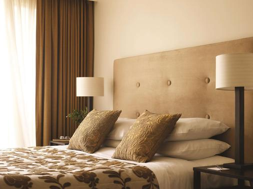 The Lyall Hotel and Spa - Melbourne - Bedroom