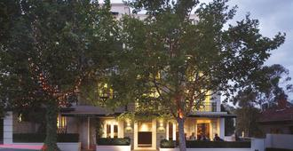 The Lyall Hotel and Spa - Melbourne - Κτίριο