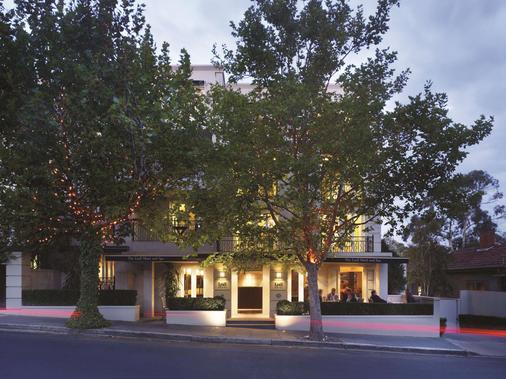 里阿爾水療酒店 - 南雅拉 - 墨爾本 - 建築