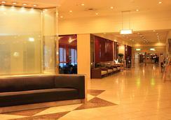 Narita Tobu Hotel Airport - Narita - Lobby