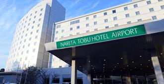 Narita Tobu Hotel Airport - נאריטה