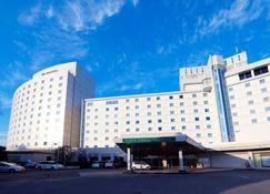 Narita Tobu Hotel Airport - Narita - Building