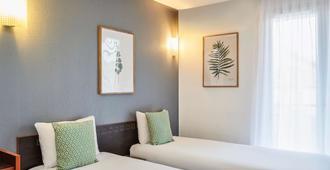 Aparthotel Adagio access Nice Acropolis - Nice - Bedroom