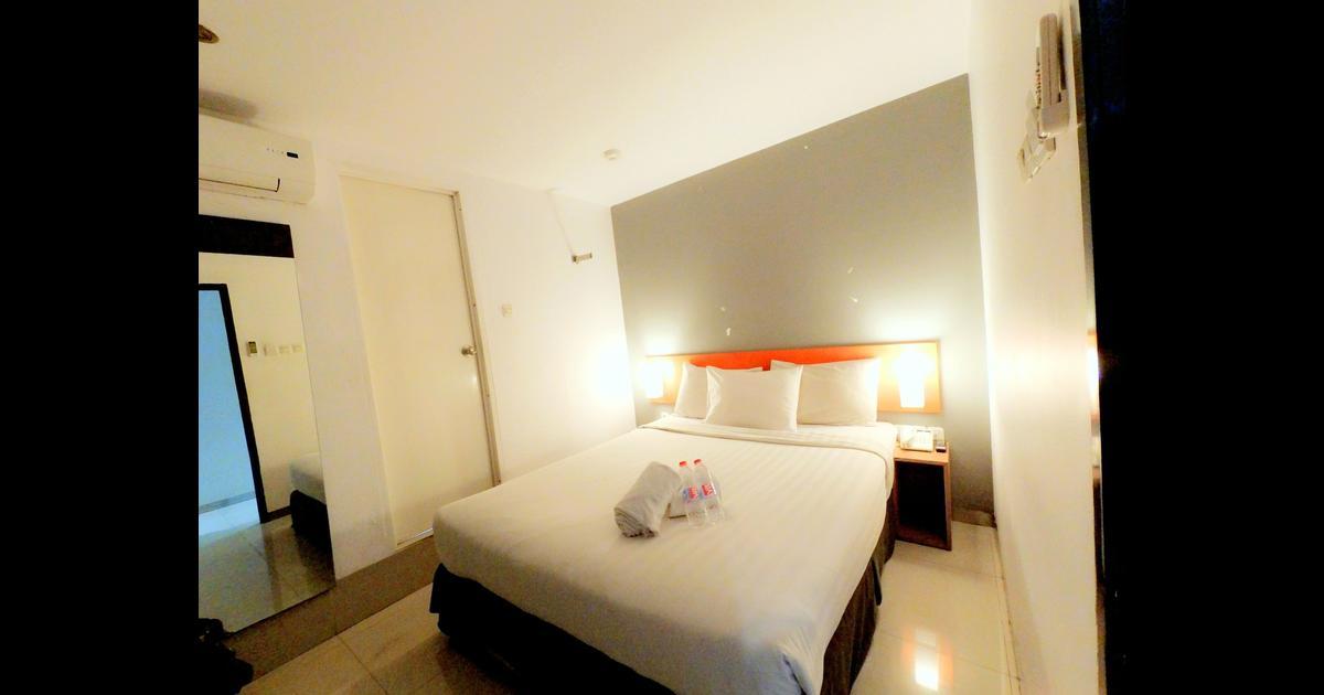 Cityone Xpress Semarang 16 1 8 Semarang Hotel Deals Reviews Kayak