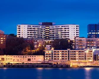 Sheraton Hotel Newfoundland - Сент-Джонс - Building