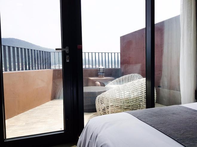 I-Jin Hotel - Jeju City - Κρεβατοκάμαρα
