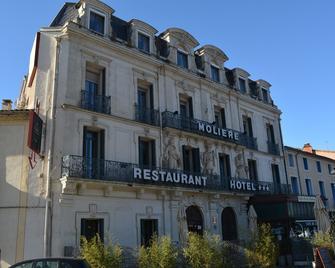 Le Grand Hôtel Molière - Pézenas - Building