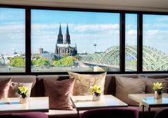 Hyatt Regency Cologne - Köln - Baari