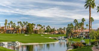 Marriott's Desert Springs Villas I - Palm Desert - Θέα στην ύπαιθρο