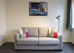 Getaway Studios Leuven - Leuven - Living room