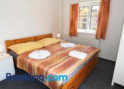 Apartments Otre Frymburk - Frymburk - Habitación