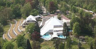 Thermae 2000 Hotel - Valkenburg aan de Geul - Utsikt