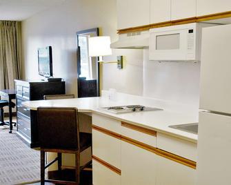 Extended Stay America Suites - Orange County - Cypress - Cypress - Кухня