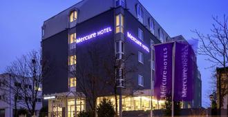 Mercure Hotel Stuttgart Zuffenhausen - Stuttgart - Bygning
