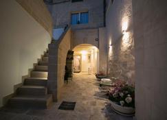 Albergo del Sedile - Matera - Room amenity