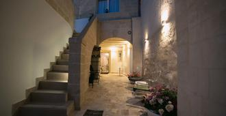 Albergo del Sedile - Matera - Παροχές δωματίου