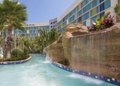 Universal's Cabana Bay Beach Resort - Orlando - Pool