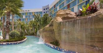 Universal's Cabana Bay Beach Resort - אורלנדו - בריכה