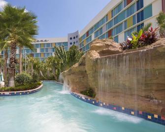 Universal's Cabana Bay Beach Resort - Orlando - Piscina