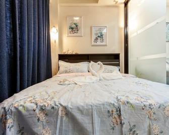 Jen's Comfy Home - Parañaque - Slaapkamer