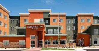 Residence Inn by Marriott Denver Airport/Convention Center - דנבר