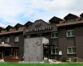Muju Resortel - Muju - Building