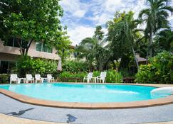 Sabai@Kan Resort - Kanchanaburi - Pool