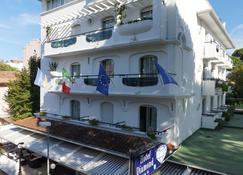 Hotel Diamond - Riccione - Edificio