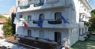 Hotel Diamond - Riccione - Κτίριο