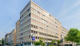 a&o Frankfurt Galluswarte - Francoforte - Edificio