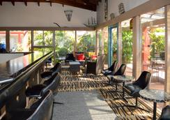 Best Western Zebra Motel - Coffs Harbour - Lounge