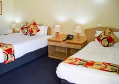 Best Western Zebra Motel - Coffs Harbour - Schlafzimmer