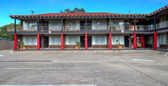 Best Western Zebra Motel - קופס הארבור