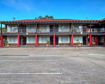 Best Western Zebra Motel - Coffs Harbour - Building