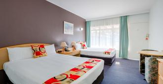 Best Western Zebra Motel - Coffs Harbour - Κρεβατοκάμαρα