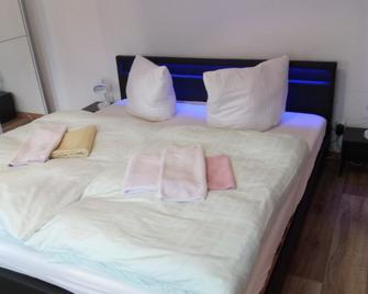 Am Mühlteich - Plavno - Bedroom