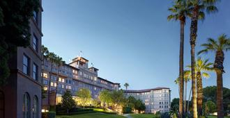 The Langham Huntington, Pasadena - Pasadena - Outdoor view