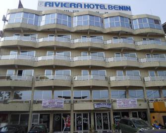 Riviera Hotel Benin - Cotonou - Building