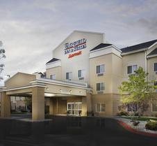 Fairfield Inn & Suites by Marriott Idaho Falls