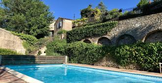 Le Chevalier Noir - Cordes-sur-Ciel - Pool