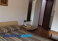 博多尼酒店 - 佛羅倫斯 - 佛羅倫斯 - 臥室