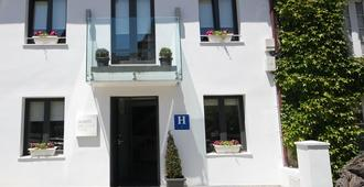 Le Petit Boutique Hotel - Adults Only - Santander