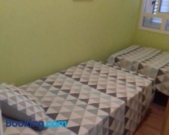 Aptos. Mar de Plata - Garachico - Bedroom
