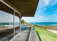 Santa Barbara Eco-Beach Resort - Ribeira Grande - Beach