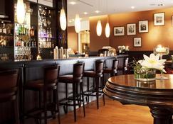 Welcome Parkhotel Euskirchen - Euskirchen - Bar