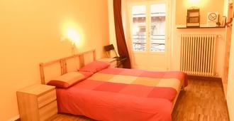 Lilith B&B - Turin - Bedroom