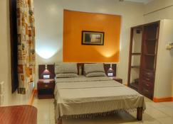 Marigold Guest House - Mombasa - Schlafzimmer