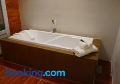 Ruenthai Boutique - Sakhu - Bathroom