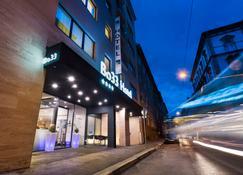 Bo33 Hotel Family & Suites - Budapest - Edificio