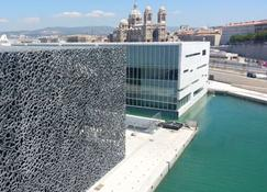 Sofitel Marseille Vieux-Port - Marselha - Edifício